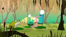 Frog - Episode 4