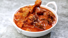 Kori Gassi Recipe - Mangalore Style Chicken Curry - Chicken Recipe - Varun
