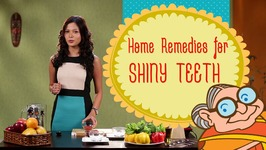 Shiny White Teeth - Ayurvedic Home Remedies To Whiten Teeth At Home - Remove Yellow Stains