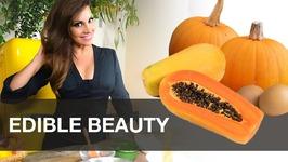 Edible Beauty - The Balinese Papaya Mask For Flawless Skin