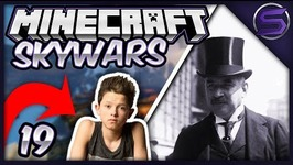 IN A WORLD WHERE JACOB SARTORIUS... - Minecraft- Skywars - Funny Moments - Episode- 19
