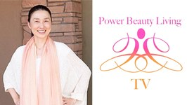 Power Beauty Tv - How To Naturally Heal Your Body Through Tao With Ilchi Buko, Sedona Tao Master