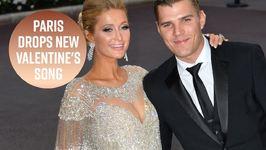 Paris Hilton drops cheesy Valentine's Day single
