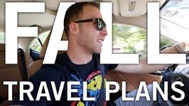 FALL TRAVEL PLAN'S - Miami, Florida