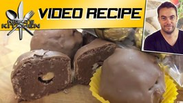 How To Make Ferrero Rocher