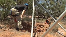 Australian Police Excavate Well as Part of Murder Investigation