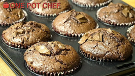 Best Ever Chocolate Muffins