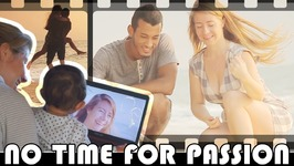 NO TIME FOR PASSION - FAMILY DAILY VLOG