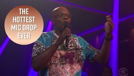 Samuel L. Jackson Gives Most Epic Rap Battle