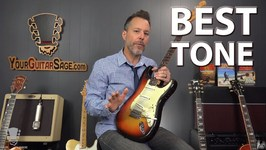 How You Can Get The Best Guitar Tone
