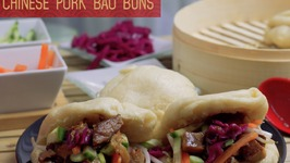 The Recipe Show by Rattan Direct - Pork Bao Buns