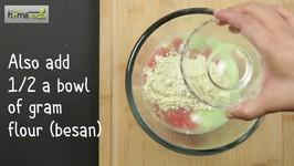 Magic of Gram Flour (Besan)  Skin Care Routine