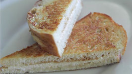 Sweet Ricotta Grilled Cheese - Rule Of Yum Recipe