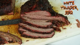 Hot And Fast Brisket -How To Smoke A Brisket In Half The Time