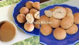 How To Make Chai Biscuits