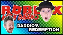 Daddio's Redemption