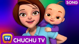 I Love You Baby Song - 3D Animation Nursery Rhymes and Songs For Babies
