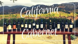 Drink Iconic Napa Valley Cabernet And Help Fire Relief Efforts