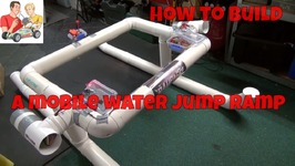 How To Build Rampage, Rc Boat Ramp