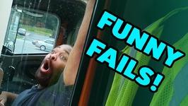 Funny Fails - Funny Fail Compilation May Week 1 2017