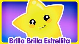 Brilla Brilla Estrellita - Gallina Pintadita - Oficial - Canciones infantiles para niños y bebés