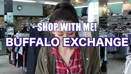 Shop With Me At Buffalo Exchange