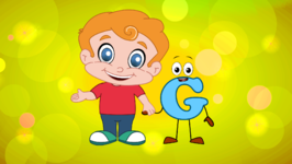 Alphabet G- Original Learning Alphabet Songs for Kids