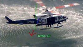 Pro Wrestling Heir, Pilot Rescued at Sea After Emergency Helicopter Landing