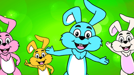 One Two Three Four Five - Easter Special Original Songs for Kids