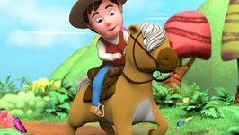 Hop My Pony Hop