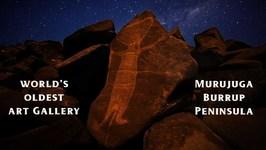 Murujuga, Burrup Petroglyths - Ep34 Motorcycle Adventure