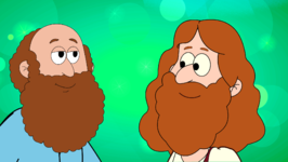 The Story of Mathew - 12 Disciples of Jesus - Bible Stories for Kids