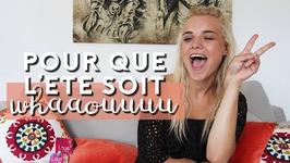 Tips - Stop Les Coups De Soleil
