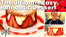 The Ultimate Easy Romantic Dessert
