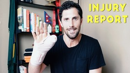 Injury Update And What's Next