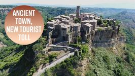How An Entrance Fee Transformed A Dying Italian Village