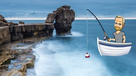 Landscape Photography on The Jurassic Coast - The Photo Contest Winner