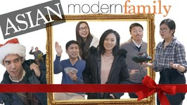 Gifts Never to Give Your Chinese In Laws - Modern Family Parody