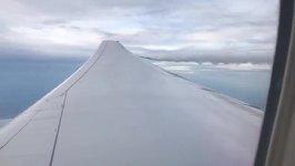 Air France Flight Makes Emergency Landing in Asuncion