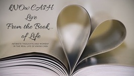 kNOw CAH (LIVE) From the Book... Of life!!!!