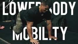 My Lower Body Mobility Warmup Ritual - Try It Out
