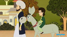 The People's Judgement - Mullah Nasruddin Stories For Kids - Educational Videos