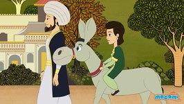 The People's Judgement - Mullah Nasruddin Stories For Kids - Educational  Videos