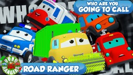 Who Are You Going To Call - Road Rangers - Ep 15