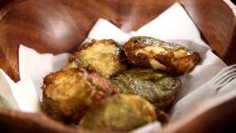 Egg Chutney Kebab -Mutta Chutney Kebab -Authentic Kerala Recipe-Masala Trails