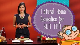 How To Remove A Sun Tan From Your Face And Hands - Natural Ways to Remove Sun Tan Instantly