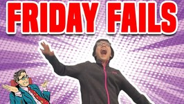 Fail Compilation Friday - Best Fails This Week
