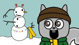 How to Build a Snowman - Life Instructions - Life Hacks - Fun and Educational