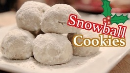 Snowball Cookies - Rule Of Yum Recipe