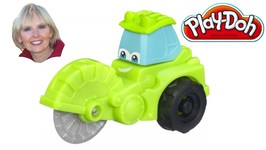 Play-Doh Diggin' Rigs Chip The Cutter